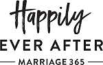 happily ever after logo